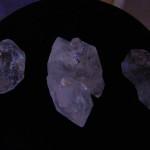 Tibetan Enhydro Quartz