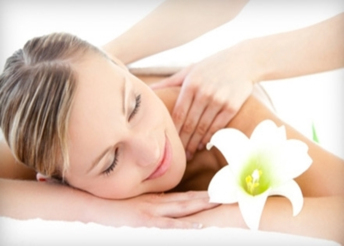 Massage & Healings