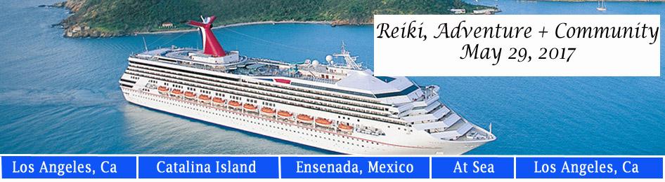 reiki-cruise